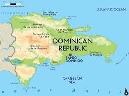 Santo Domingo Dominican Republic Private Investigators - Where is the dominican republic located